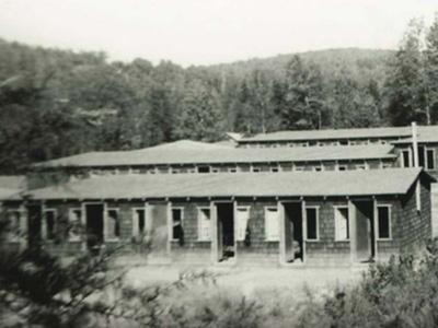 Le Survivant - Camp Boute-en-Train