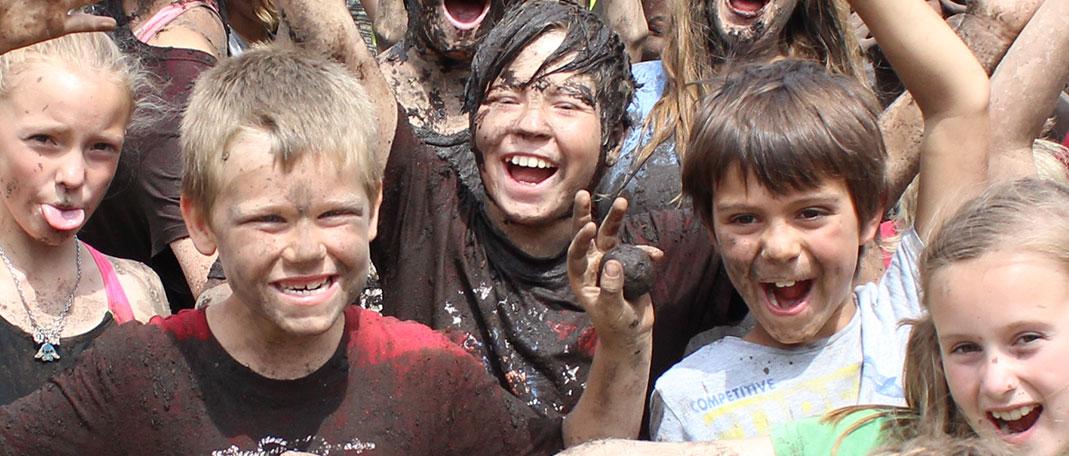 En savoir plus sur le club de jour - Camp Boute-en-train - Camp de vacances et de plein air quatre saisons