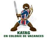 Katag - Camp de jeu d'épées-mousse - Partenaire de Camp Boute-en-train